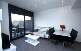 302 Nuria B2 InmoSantos Location Appartement Roses