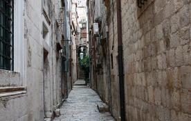 Appartement pour 1 personnes à Dubrovnik