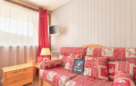 Appartement 2 pièces 4 personnes (AUBE18)