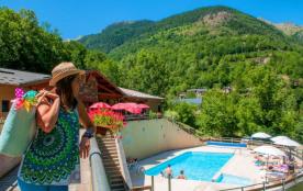 Village de vacances 3*: Séjour pension et demi pension et Location chalets 5/6 places