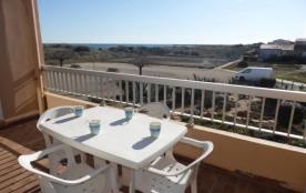 Location vacances : appartement 6 couchages avec vue mer.