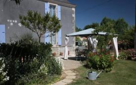 Detached House à SAINT MARTIN DES FONTAINES