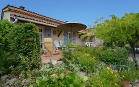 Gîtes de France le Paradisseyric. Jolie maison indépendante bien aménagée, dans un ensemble résid...