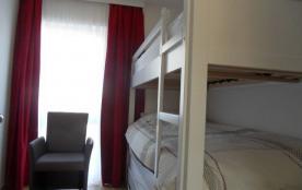 Appartement Zonneblik près de la mer et Plopsaland