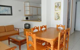 Appartement pour 3 personnes à L'Escala