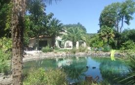 Villa à MOUREZE