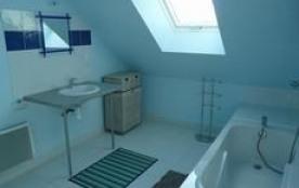 Salle de bain étage ...