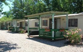 Mobil-homes et appartements à louer