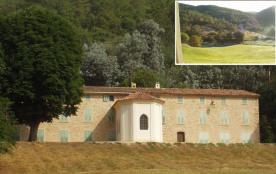 Gîtes de France - La Verrerie.