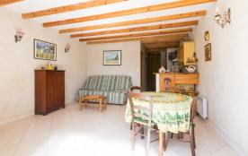 Gite lumineux dans maison provençale pour 2/4 pers, proche d'Avignon - Cavaillon