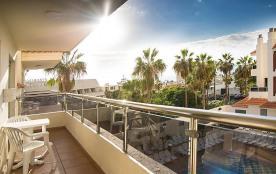 Appartement pour 3 personnes à Playa de las Américas