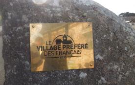 Le village préféré des francais :)