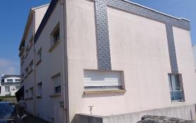 Appartement pour 2 personnes à Concarneau