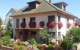 Appartement tout confort au coeur de l'Alsace - Sélestat
