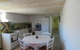 Apartment à SAINT LAURENT D'AIGOUZE