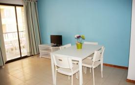 Appartements Oropesa Primera Línea de Playa  Appartement 2/4 - 1 Dormitorio