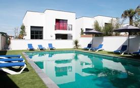 Résidence Prestige Les Villas d'Anadara - Villa 8 pers.