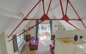 Maison pour 3 personnes à Maidstone