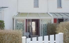 Résidence La Grande Plage - Maison 3 pièces de 40 m² environ pour 6 personnes située dans le quar...