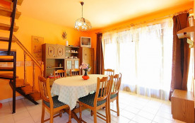 Maison pour 5 personnes à Balatonmariafurdo