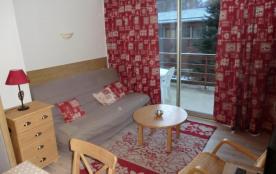 Appartement 3 pièces 8 personnes (34)