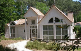 Villa Gabrielle - Les Villas du Golf