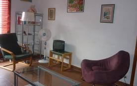 Maison pour 2 personnes à Seignosse Le Penon