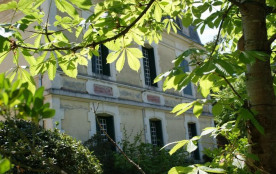 Detached House à LIT ET MIXE