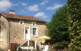 Gîte de La Fouillardie :  calme et confort pour 4 pers