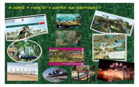 les visites et sites à visiter aux alentours