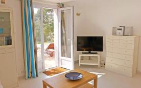 Appartement pour 3 personnes à Hyères