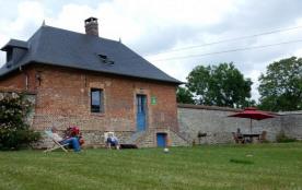 Gîtes de France Le Cabray.