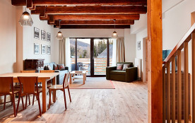 Appartement pour 3 personnes à Sankt Michael im Lungau