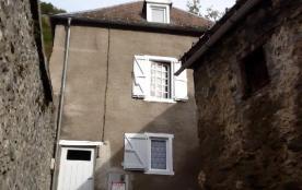 Detached House à BOUTX