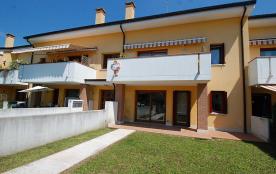 Appartement pour 2 personnes à Mogliano Veneto