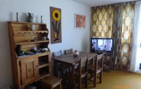 Appartement Brelin - Nant Benoit 616