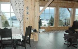 Maison pour 4 personnes à Blaksæter