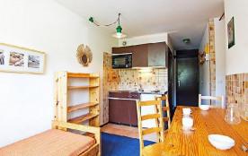 Appartement 2 pièces 4 personnes (20)
