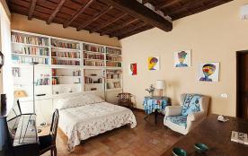 Appartement pour 5 personnes à Roma: Piazza Navona - Campo dei Fiori