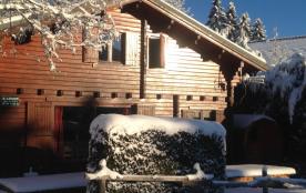 Chalet 140m² - 15 pers. au pied des pistes + Sauna