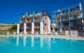 Pierre & Vacances, Le Phare de Trescadec - Appartement 2/3 pièces 5/6 personnes Standard