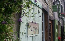 Chez Mathilde à Rarécourt