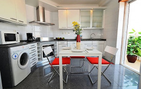 Appartement pour 4 personnes à Lisbonne