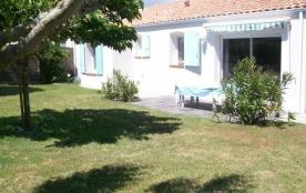 FR-1-231-123 - PROXIMITE IMMEDIATE ETANG DE PECHE - Jolie maison de type 3 avec jardin clos / 4 p...