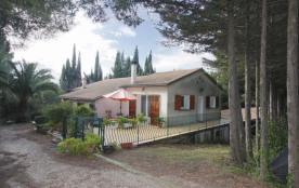 La Bayorre - Au calme, sur une exploitation agricole de kiwis de 60 ha maison spacieuse mitoyenne sur l'arrière au gî...
