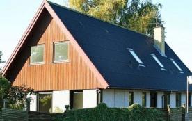 Maison pour 6 personnes à Nexø