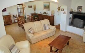 Location Vacances - Sainte-Croix-à-Lauze - FPA018