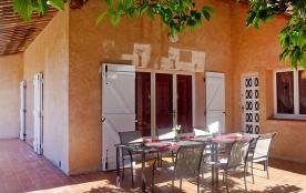 Maison pour 4 personnes à Cavalaire