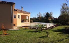 Villa à LES VANS