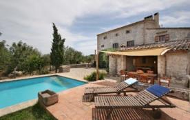 Villa in Pollensa -  103179